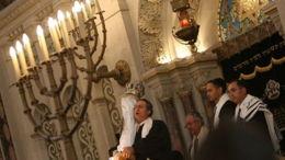 Histoire du judaïsme libéral en Europe