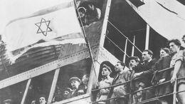 Nationalismes européens et nationalisme juif