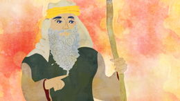 Yitro: de l'interdit de l'idole à l'œuvre d'art permise
