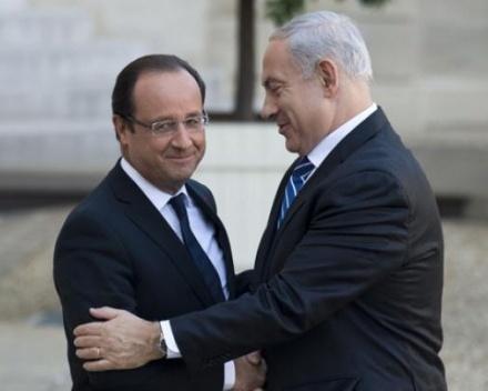 Relations France-Israël: Etat des lieux