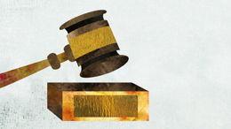 Choftim: justice des hommes, justice de Dieu