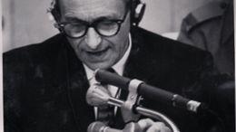 Eichmann à Jérusalem, une oeuvre-limite