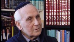 La liberté d'expression dans l'éthique juive