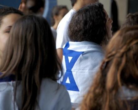 Israël et la nouvelle carte du monde