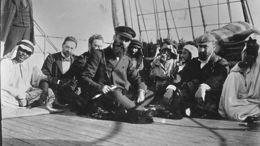 Juifs et Arabes dans la vision de Herzl