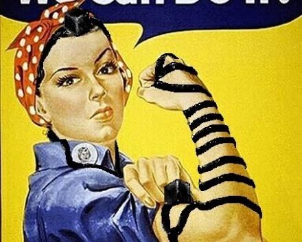 Quelles analogies entre judaïsme et féminisme ?