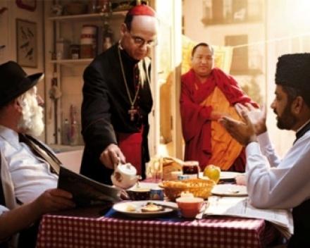 Religion, violence et société