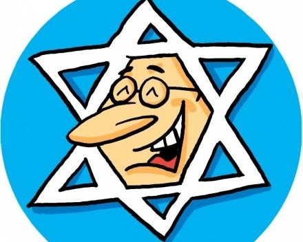 L'humour juif, un art de l'esprit