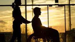 Soutenir la personne handicapée