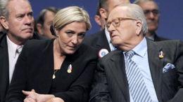 Marine Le Pen, une digne héritière
