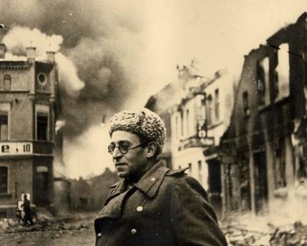 Vassili Grossman, un écrivain de combat