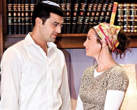 Y a-t-il des problèmes spécifiques aux couples juifs ?