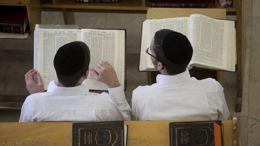 Qu'est-ce que le Talmud?
