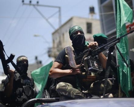 Négocier avec le terrorisme n'amènera pas la paix