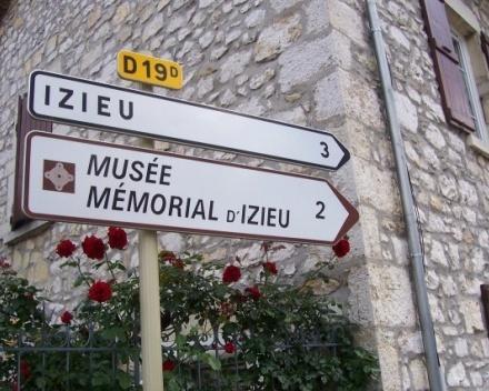 La préparation à la visite d'un lieu de mémoire