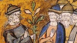 Les juifs dans la péninsule ibérique au Moyen-âge