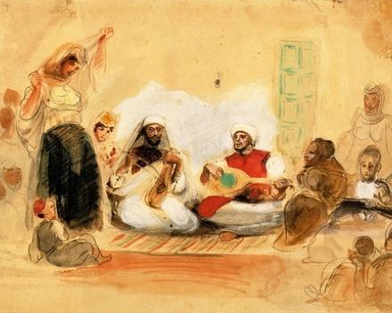 Une enfance juive en Méditerranée musulmane