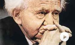 Ben-Gourion: le petit géant d'Israël