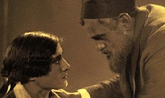 Kinojudaica: les juifs dans le cinéma russe et soviétique