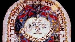 The creation and dissemination of the Minhag
