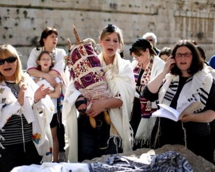 Les groupes de femmes de prières