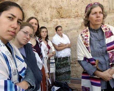 Féminisme et pouvoir religieux en Israël