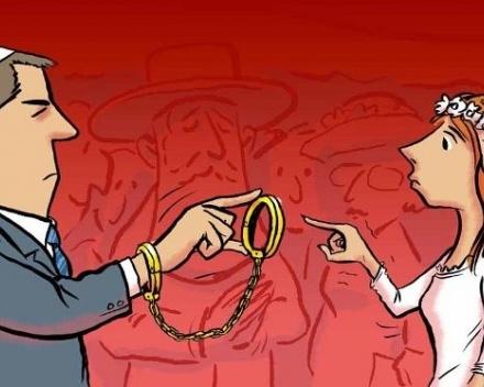 Divorce religieux et divorce civil