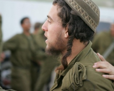 Tsahal, une armée en pleine mutation