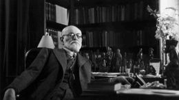 Freud et Levinas en dialogue