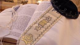 Conversions au judaïsme et pluralisme religieux