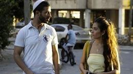 Le dictionnaire du cinéma israélien