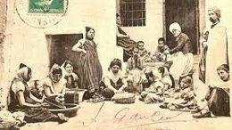 Le regard des historiens sur les Juifs d'Algérie