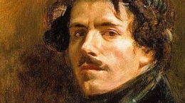 Les heures juives de Delacroix