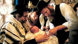 Circoncision: couper pour unir