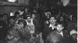 Les pays arabes ''liquident'' leurs juifs