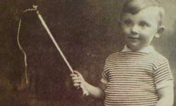 ''Le garçon qui voulait dormir'', d'Aharon Appelfeld