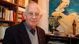 L'Église et la synagogue, du conflit à la rencontre