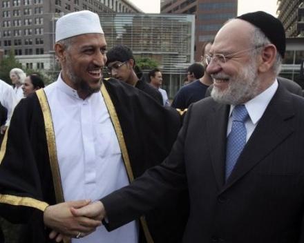 Juifs et Musulmans en France aujourd'hui