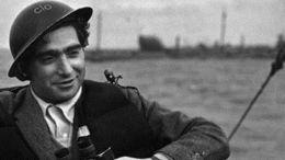 Robert Capa et l'Agence Magnum