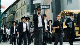Juifs américains, juifs allemands, juifs français