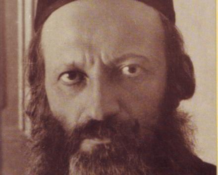 Rav Kook, penseur du sionisme