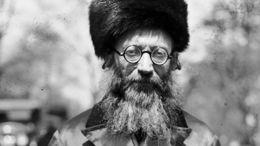 Le Rav Kook et les défis du destin juif