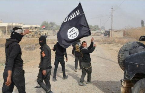 Révolutions confisquées: Syrie, Mali, Libye...