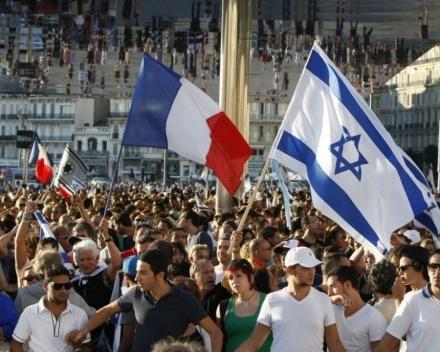 Présence juive en France : les enjeux