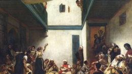 Les chants de noces judéo-espagnols