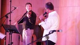 Concert de Kobi Zarco