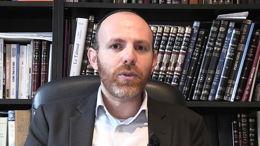 Vocation d'Israël et alliance prophétique