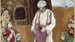 Vayechev: Joseph à travers les âges