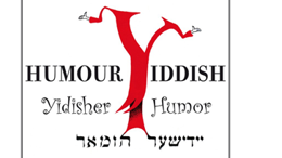 Le yiddish, transmission par l'humour