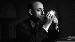 ''Raymond Aron, l'israélite''